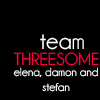 Team Threesome by MichaelaSalvatore