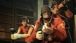 Commandos (SFM)