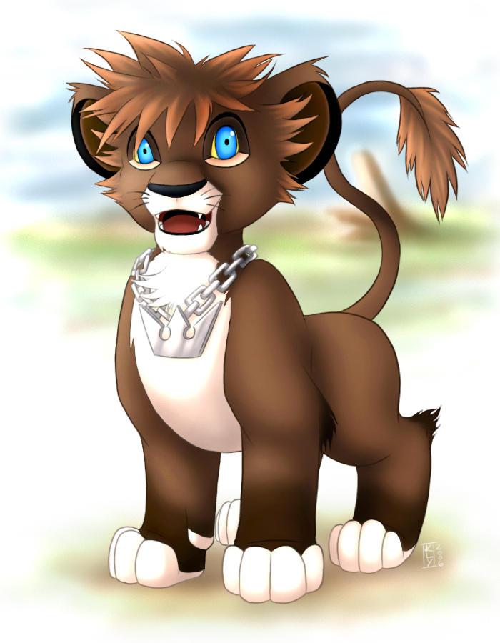 http://fc06.deviantart.net/fs12/i/2006/276/9/e/KH2_Sora_Lion_Cub_by_trina_chan.jpg
