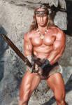 Conan - Arnold Alois Schwarzenegger