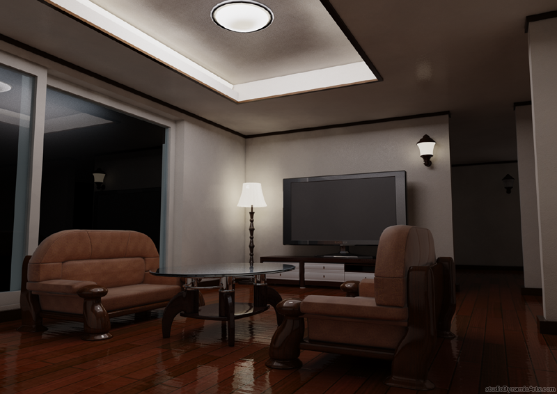 the living room by myungsoolim on deviantart warm living room nuanced using beige wall accents paint