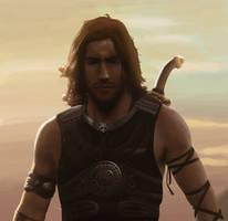 Prince of Persia -Jacob Benjamin 'Jake' Gyllenhaal