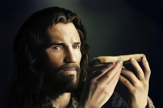 The Passion of the Christ - James Patrick Caviezel