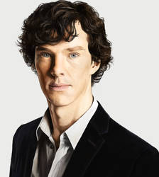 Sherlock - Benedict Timothy Carlton Cumberbatch
