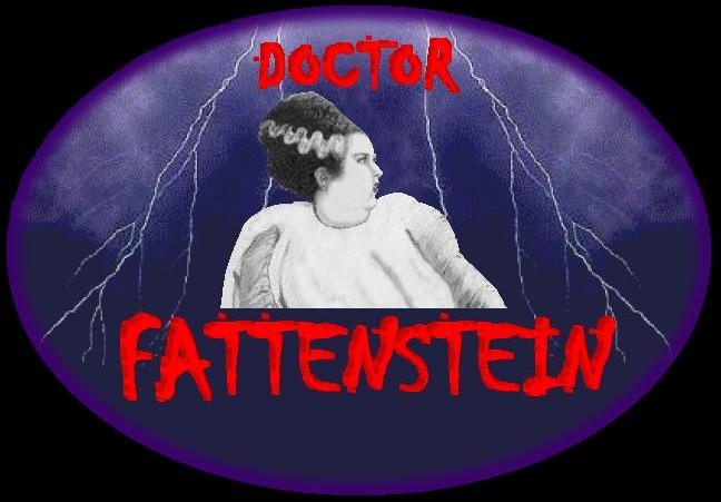 Doctor Fattenstein's logo by DrFattenstein