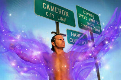 The power of Matt Hardy by sparsenote