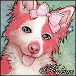 Makime Icon by Foux