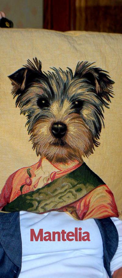 Mantelia's Profile Picture