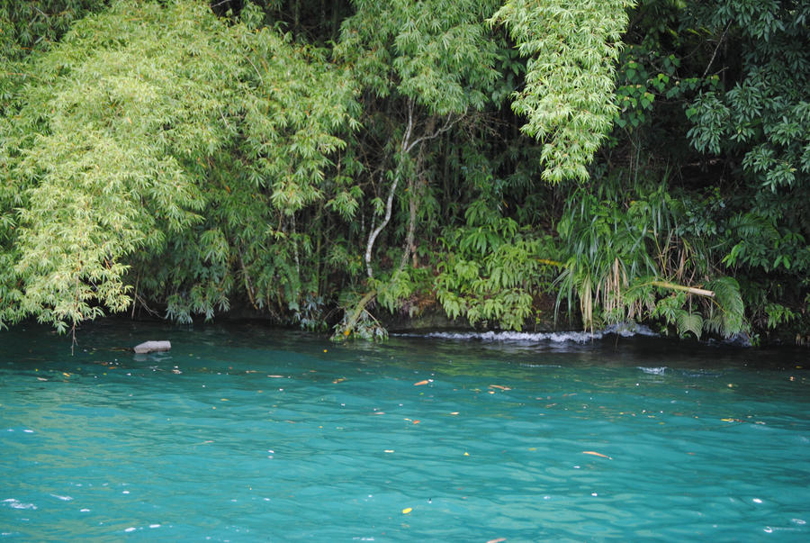 Blue Lake 1.1