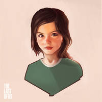 Little Ellie by weebasaurus