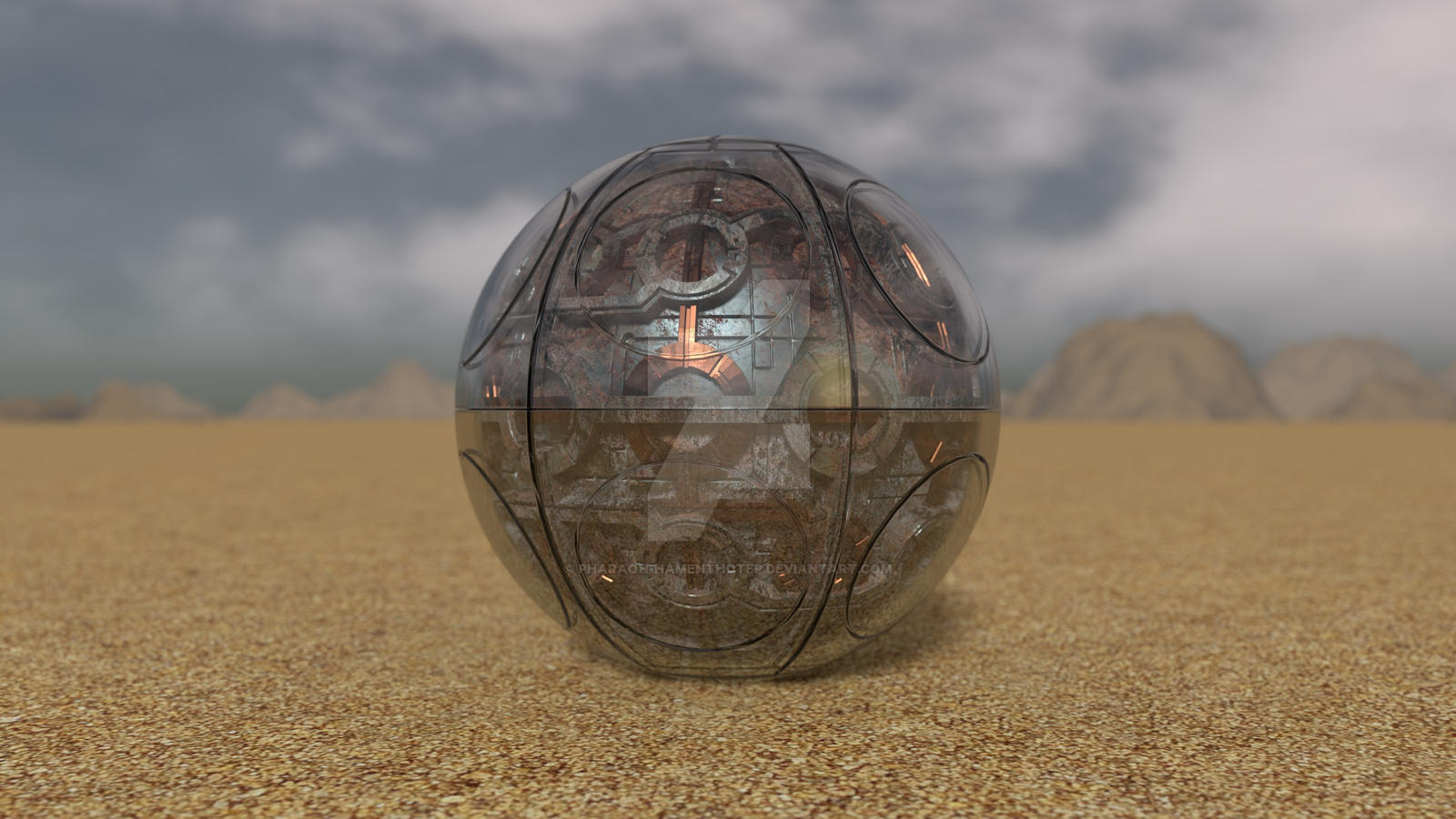 Kinox Stargate