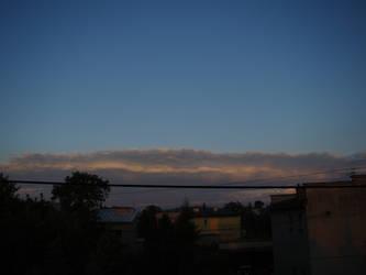 chmury2 by DracoSmok
