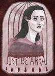 Just be Arya