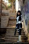 Lady Punisher