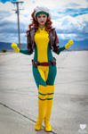 Rogue from X men