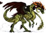 Cams Dragon 2
