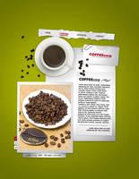 CoffeeCorp by FredericoFelix