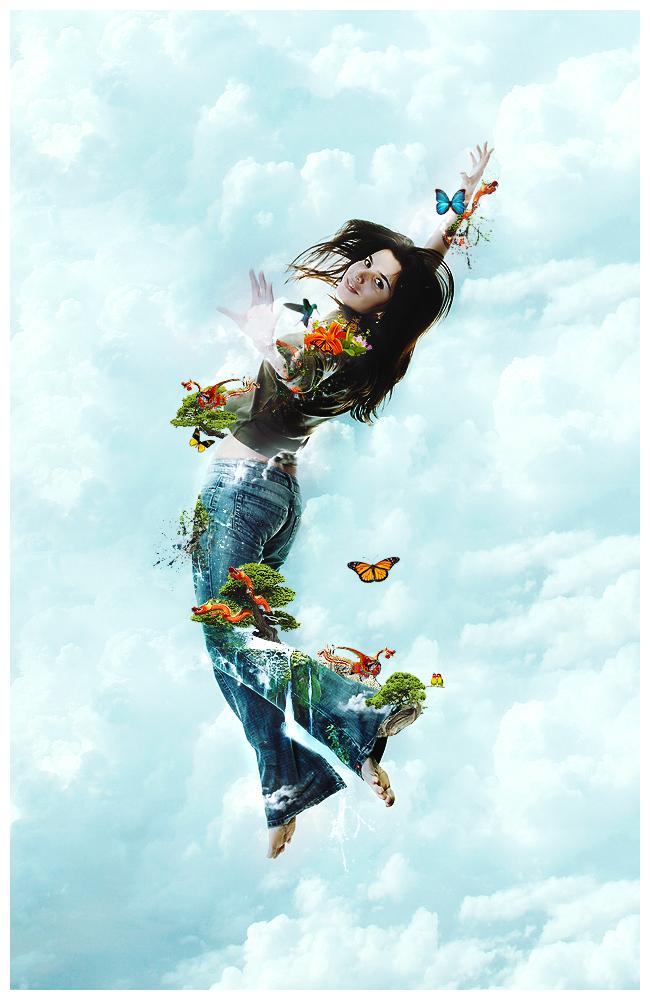 Fly Progression by FredericoFelix