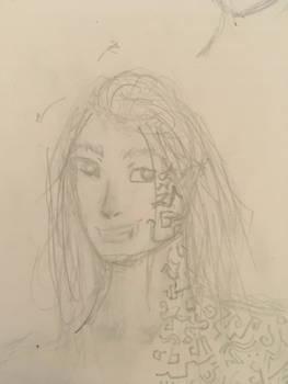 Rowan Whitethorn sketch thing....
