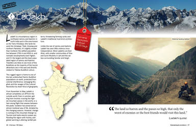TSP - Detour - Pages 16-17 by TajinderPalSingh