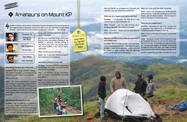 TSP - Detour - Pages 74-75 by TajinderPalSingh