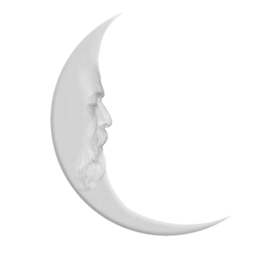 Man In The Moon by JustmeTD