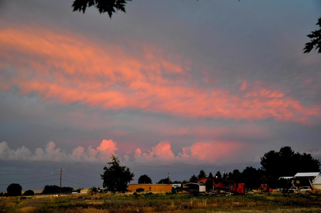 Sunset by JustmeTD