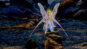 Water Fairies Are The Prettiest