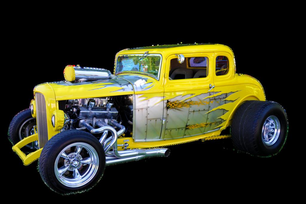 5 Window Coupe