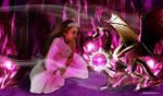 The Princess and The Crystal Dragon
