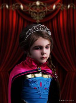 Princess Mia