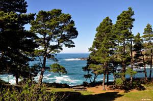 Depoe Bay Oregon