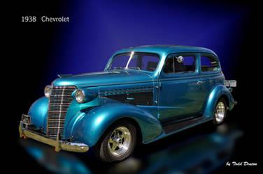 004 1938 Chevy