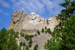 215+ Mt. Rushmore