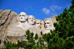 229+ Mt. Rushmore