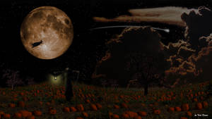 Halloween 2019 by JustmeTD