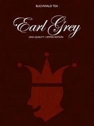 Earl Grey by christafan
