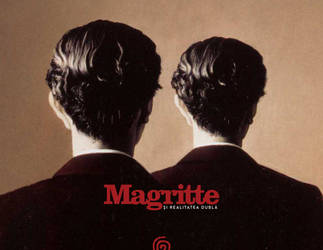 Magrittissime by christafan