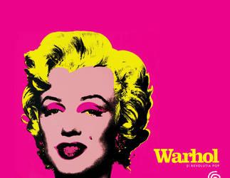 Warhol by christafan