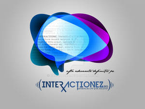 Interactionez.ro Wallpaper