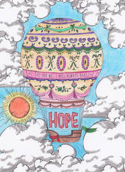 Hope by WiccaSmurf