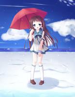 Mitsuketa by Dizzyworld2