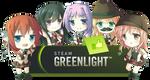 Lucid9 for Steam Greenlight