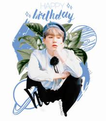 #Happy Birthday| by AsianWorld