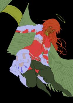 Gawain Coloured