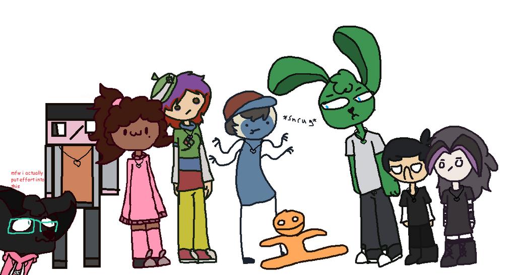 Team 8 by SC0RM