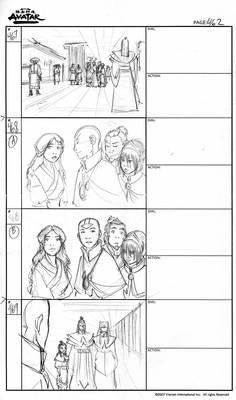 NYAF-Avatar panel fake board 1