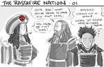 Rastafire Nation