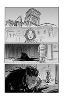 Light and Shadow P.11 by rufftoon