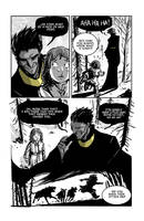 First Movement: Fear P.3 by rufftoon